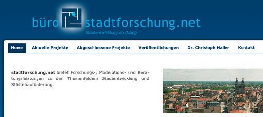stadtforschung.net